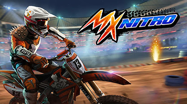 MX Nitro - CODEX
