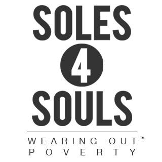Soles4Souls - Wearing Out Poverty