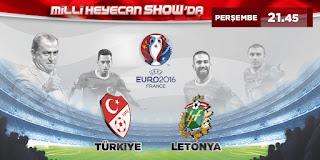kazakistan letonya maçı canlı