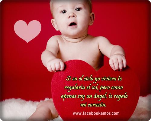 Frases de amor para San Valentin  Amor  Cario Puro