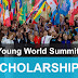 2019 Johnson & Johnson One Young World Fully funded OYW Summit in London