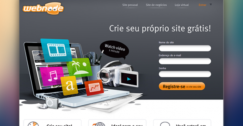 c63606db3 Webnode Criar Site ~ CJA Maker