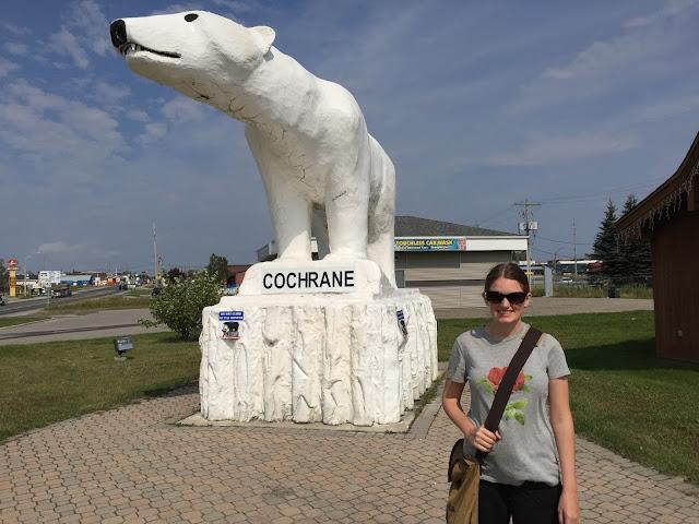 Cochrane Ontario