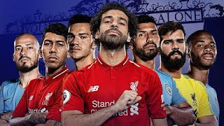 مباشر مشاهدة مباراة ليفربول ومانشستر سيتي بث مباشر 7-10-2018 الدور الأنجليزي الممتاز يوتيوب بدون تقطيع
