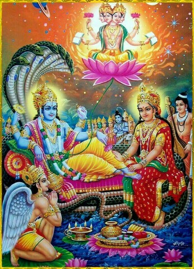 Hindu God pictures 9