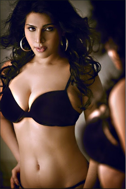 Bollywood-Hollywood-Tollywood Actress Hot, With Bra  Sex T Shirts-7518