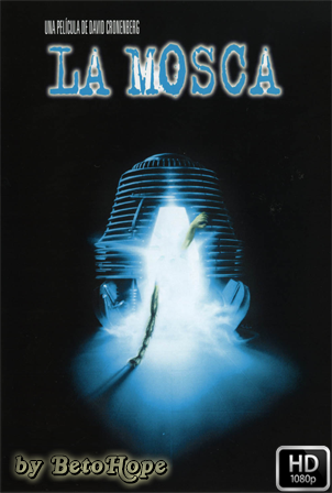 La Mosca [1986] [Latino-Ingles] HD 1080P [Google Drive] GloboTV