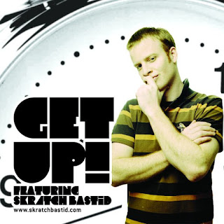Skratch Bastid - Get Up