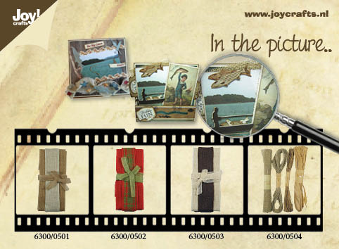 Joy! Craft In the Picture