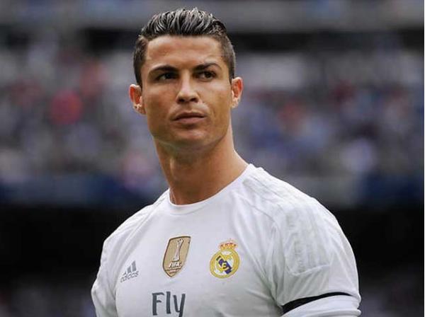 Abuse case; Ronaldo's 'DNA' demand