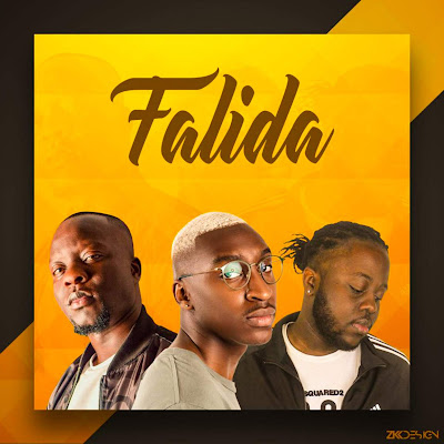 Vladimir Diva Feat. Edgar Domingos & Kenny André - Falida [KIZOMBA _Zouk] [DOWNLOAD MP3]