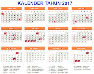 kalender-indonesia-tahun-2017-lengkap-dengan-libur-nasional-dan-cuti-bersama