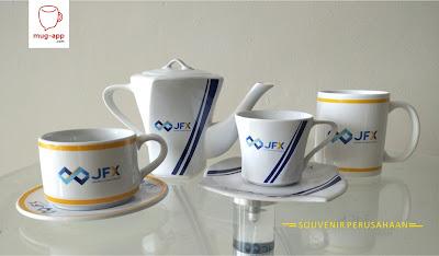 Alasan Wajib Souvenir Promosi Perusahaan