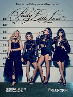 Assistir Pretty Little Liars: Todas as Temporadas – Dublado / Legendado Online HD