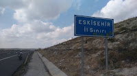 Motorla: Ankara-Eskişehir