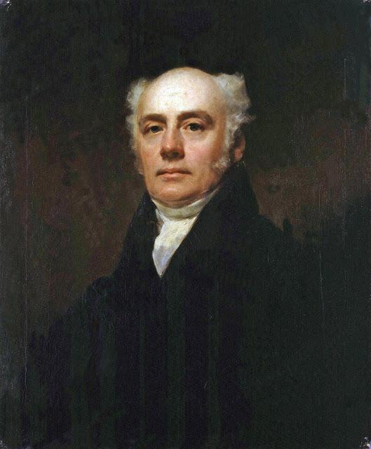 Hugh William Williams, Self Portrait, Portraits of Painters, Fine arts, Portraits of painters blog, Hugh William,  Paintings of Hugh William Williams, Painter  Hugh William Williams