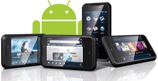 Android Tercanggih Masa Kini