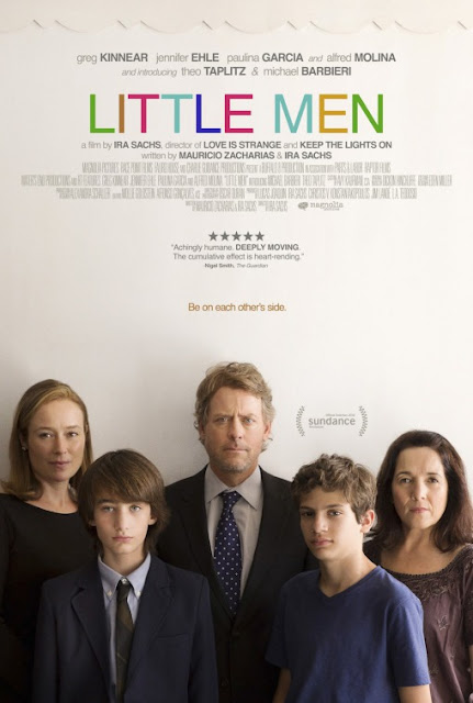 Little Men (2016) ταινιες online seires oipeirates greek subs