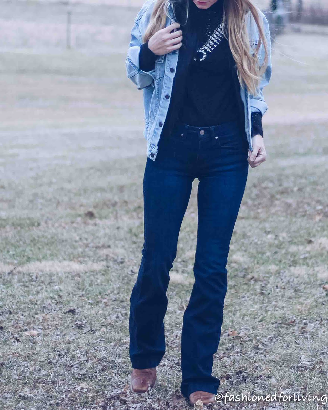 trouser jeans outfit western
