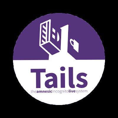 Lançado o Tails 2.7, confira as novidades trazidas nessa nova versão