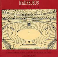 Madredeus Lisboa