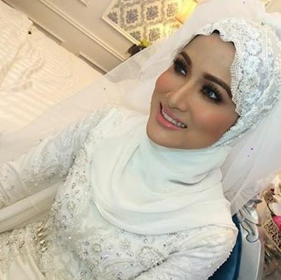 Gambar di Sekitar Majlis Resepsi Hanis Zalikha & Hairul Azreen