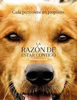 La Razón de Estar Contigo (A Dog's Purpose) (2017)