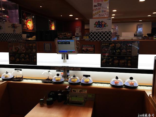 IMG 4025 - 【台中美食】來自日本的『藏壽司』讓你不只是單調的吃迴轉壽司,吃完還能玩遊戲喔! @迴轉壽司@日本連鎖@握壽司@日本道地