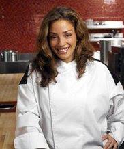 Hell's Kitchen - Carolann Valentino