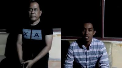 Viral Video Kampanye Kartu Nama Caleg Anti Tilang, Ini Klarifikasinya