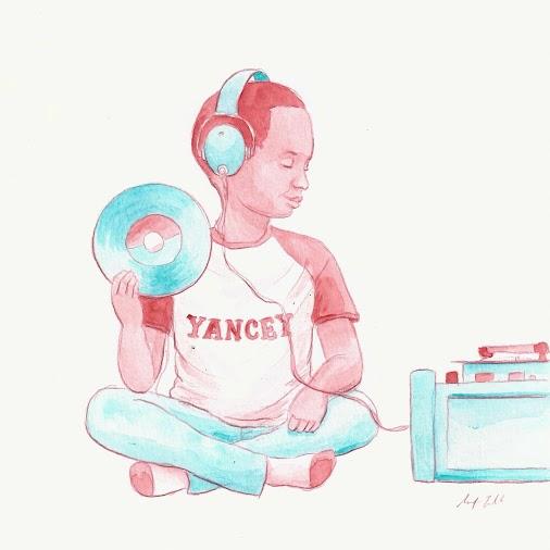 J Dilla - Black is Beautiful 6 http://bit.ly/2E6c4wu #JDilla #JamesYancey #JayDee #DillaDay #hiphop ...