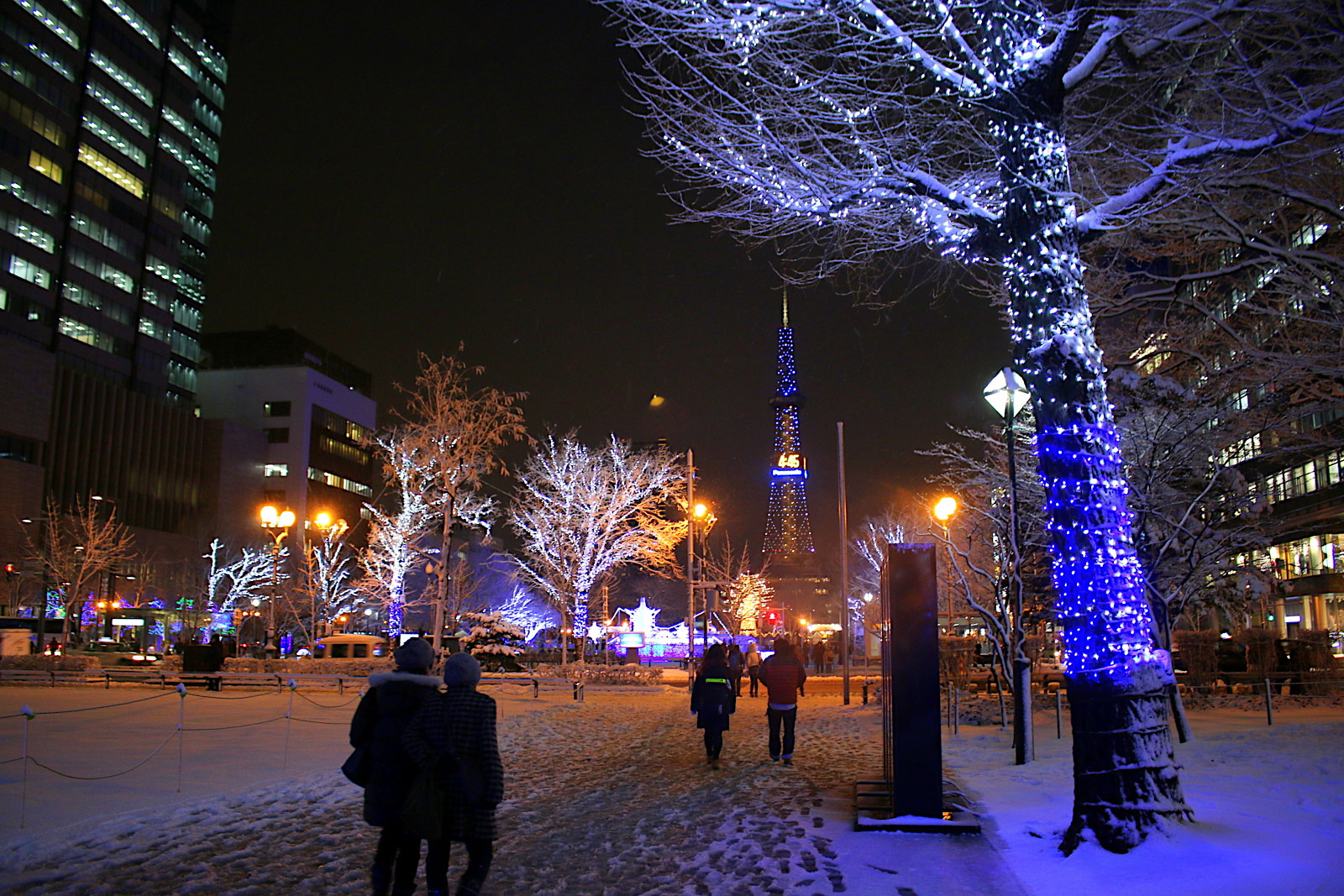Quick Travel Guide To Sapporo Hokkaido Japan