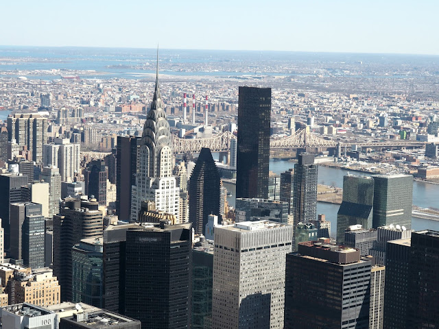 6 attractions you must see in new york city the story of for Must see nyc attractions