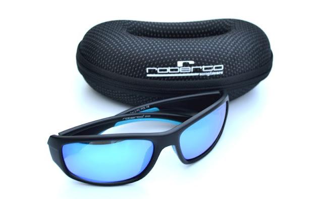 gafas de sol polarizadas