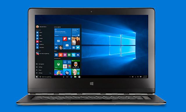 ستوفر مايكروسوفت إصدار مخفض من Windows 10 لعملاء المؤسسات