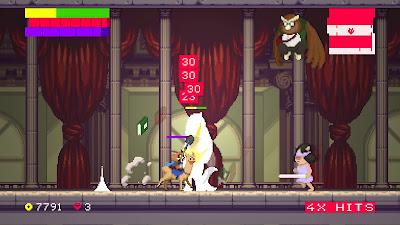 Superepic The Entertainment War Game Screenshot 5