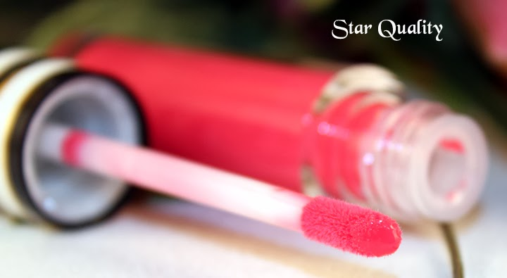 Mac Star Quality Lip Gloss