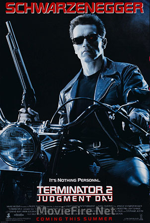 Terminator 2: Judgment Day (1991) 1080p