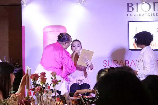 Bioderma Surabaya, Launching Bioderma Surabaya, Bioderma Review Bahasa Indonesia, Domicile Surabaya