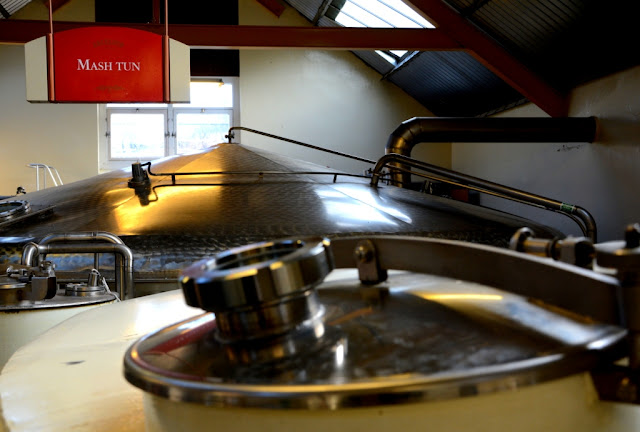 Schotland, Speyside, whisky-tour, Aberlour distillery, Aberlour, singlemalt whisky,