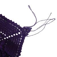 free crochet pattern whirlette whirl shawl wrap