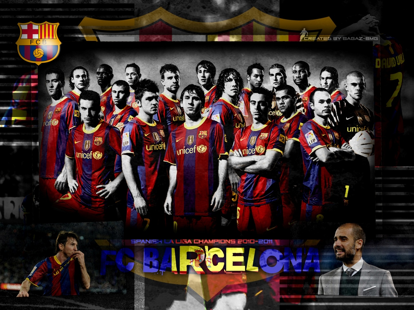 Barcelona Fc 2011 Wallpaper Hd Wallpapers Fc Barcelona Wallpapers
