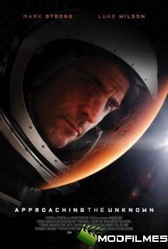 Capa do Filme Aproximando-se do Desconhecido