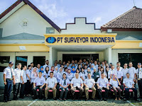 PT Surveyor Indonesia (Persero) - Recruitment For S1 Marketing Officer PTSI December 2018
