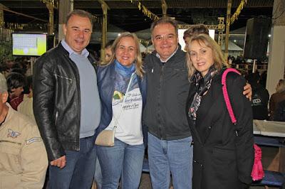 21ª Festa da Solidariedade é sucesso de público e apoio às entidades sociais