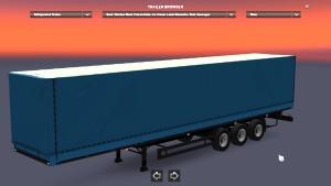 Nefaz 93341-10 trailer mod