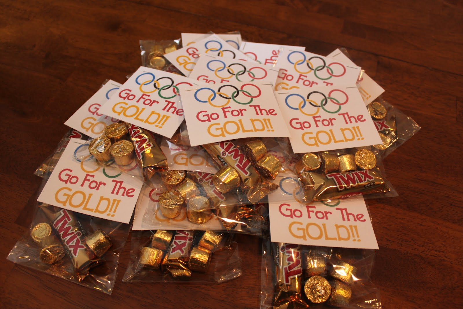 Easy And Fun Olympics Birthday Party Ideas Keeping It Simple
