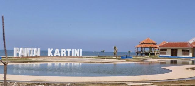 Keindahan Wisata Pantai Kartini Jepara Jawa Tengah Tempat Wisata Terbaik Yang Ada Di Indonesia: Keindahan Wisata Pantai Kartini Jepara Jawa Tengah