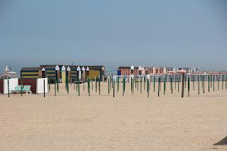 Strand De Panne,Belgische kust: www.ontdekdepanne.be
