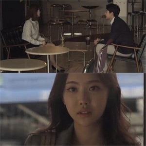 Sinopsis Web Drama Korea Romance Blue Episode 6